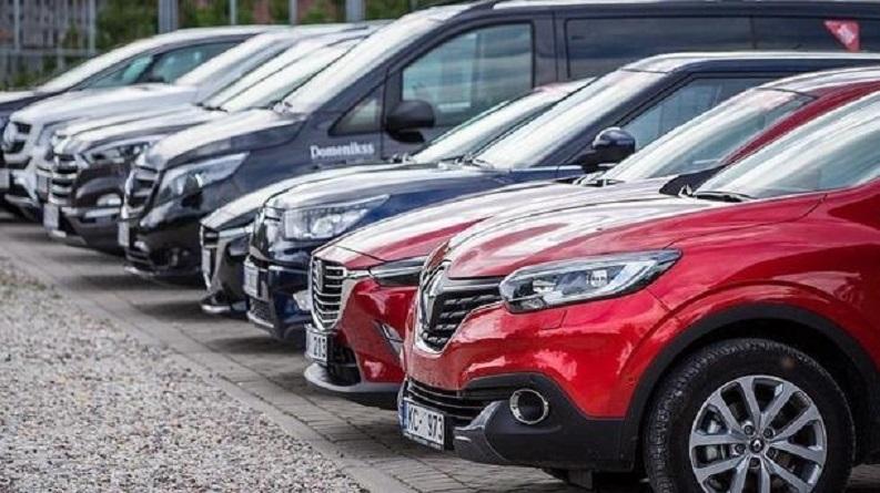 Начали бесплатно раздавать конфискованные автомобили на «евробляхах» … «: Кто может получить авто, узнайте подробности