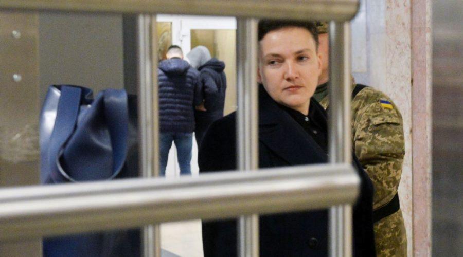 Молчанов сделал громкое заявление о деле Савченко