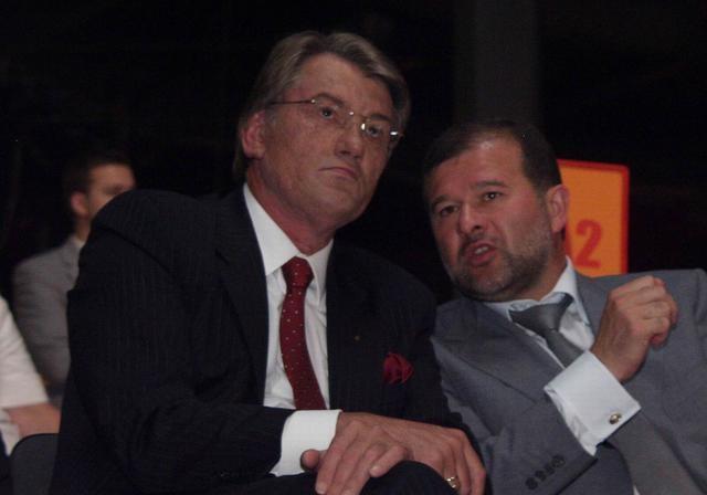 «В прямом эфире телеканала …»: Балога сделал громкое заявление о Ющенко