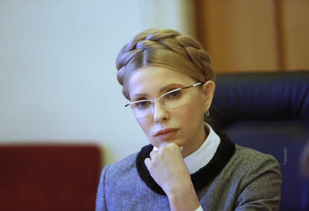 «Ошибка, которую в том числе допустила наша команда»: Тимошенко заявила, что Савченко не нужно было арестовывать