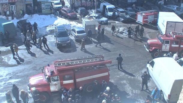 «Два человека погибли в смертельной ловушке»: Произошел пожар в многоэтажке