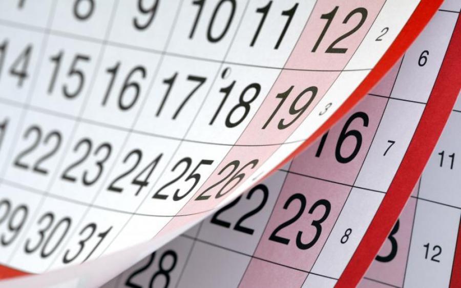 10 дней выходных: Как и когда украинцы будут отдыхать в мае