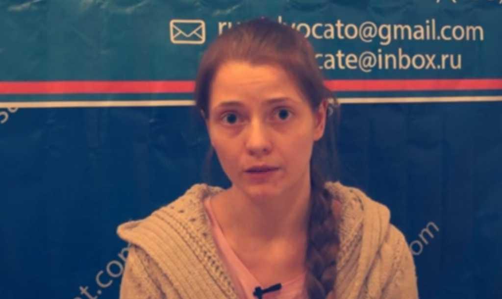 Украинка, которая 7 лет провела в рабстве у гражданина России, умоляет о помощи Порошенко