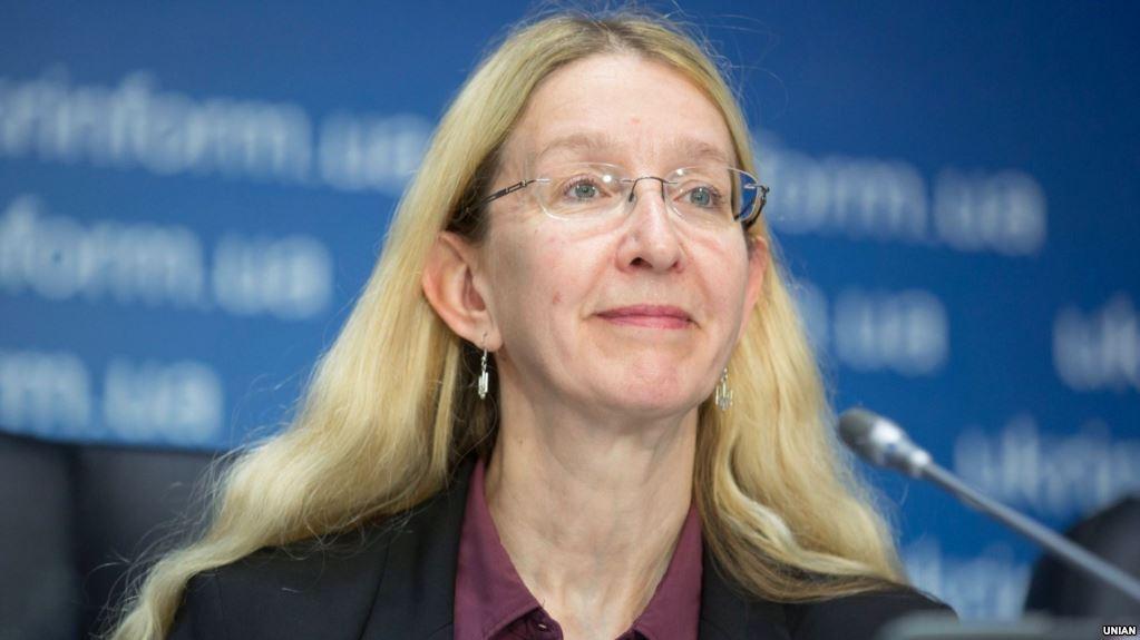 Разрушитель мифов: Супрун «открыла» глаза украинцам на популярное средство