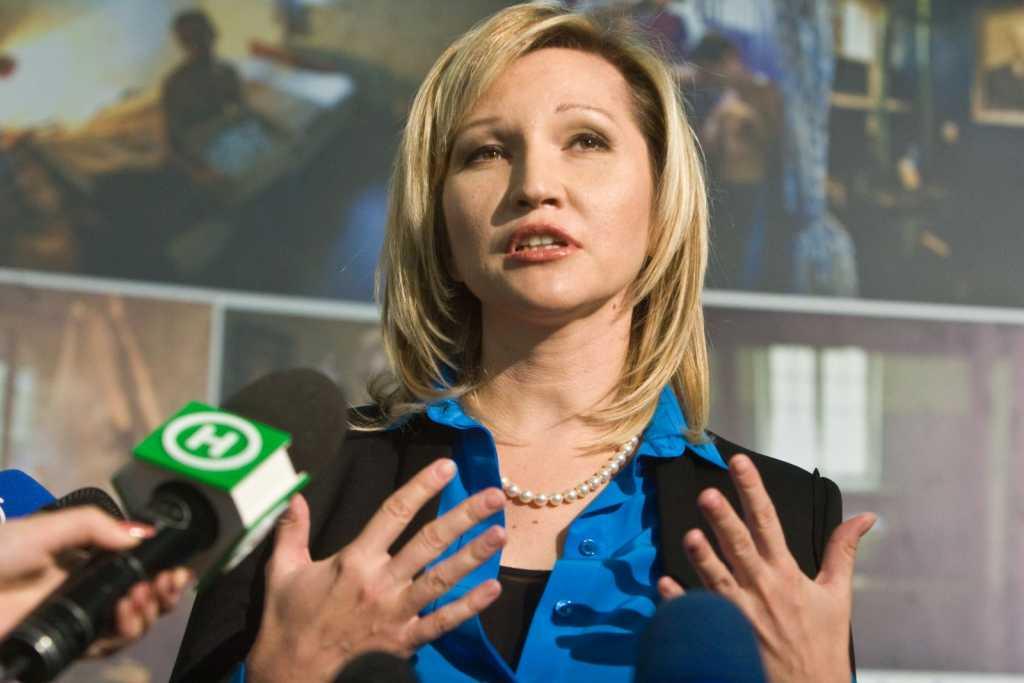 «Дочь президента, жена миллиардера и просто успешная женщина»: Что скрывает Елена Пинчук