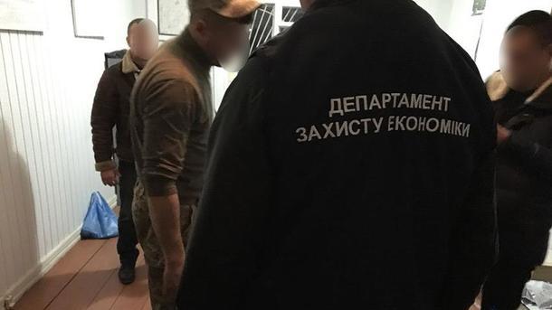 «Поймали на горячем»: Офицер ВСУ погорел на взятке