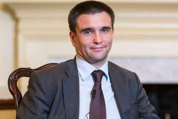 «Обеднел на 5 тыс. долларов»: Сколько денег и имущества задекларировал министр МИД, Павел Климкин