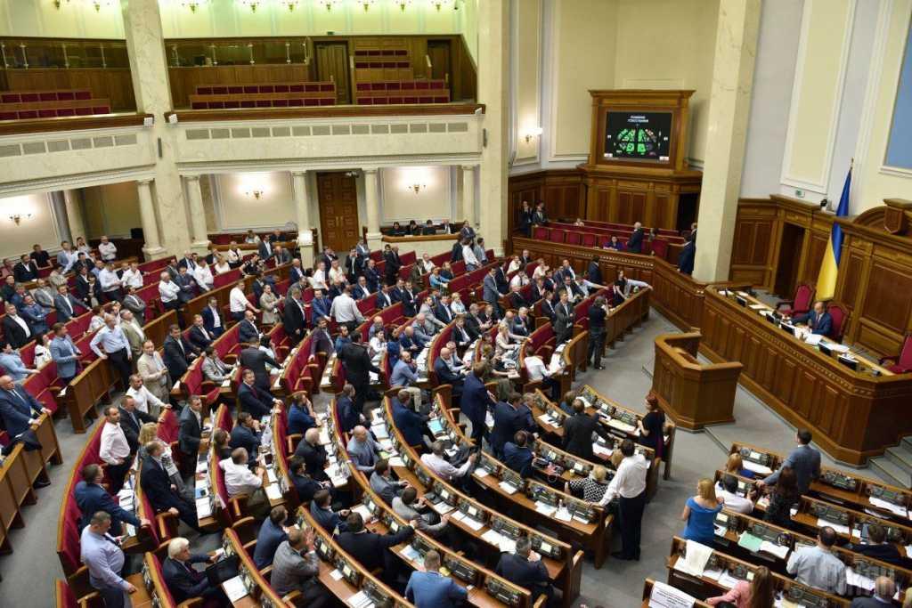 «Право на реабилитацию получат…»: Верховная Рада расширила перечень жертв коммунистического режима,