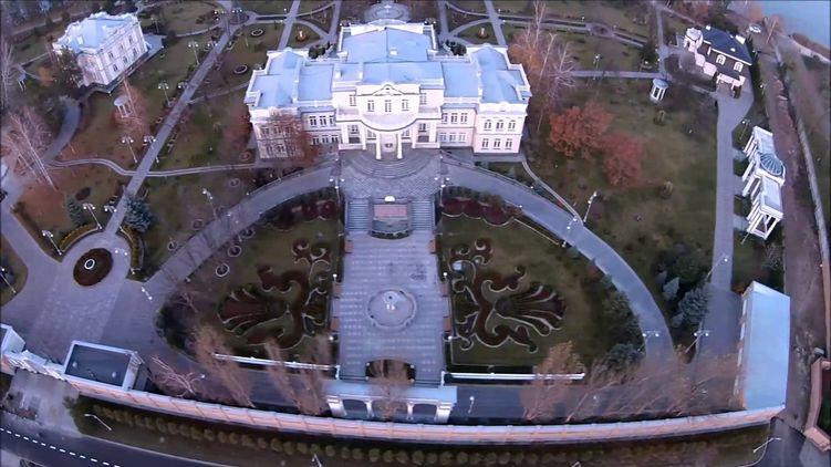 На пороге Порошенко: Полицейский застрелился прямо возле имения президента в Конча-Заспе