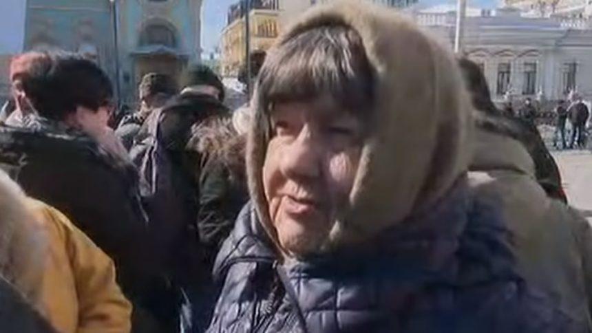 «Отрабатывает Петру Порошенко за то, что …», — мама Савченко прокомментировала арест дочери