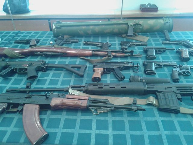 «Свезли оружие и…»: Что устроило СБУ прямо в центре Киева