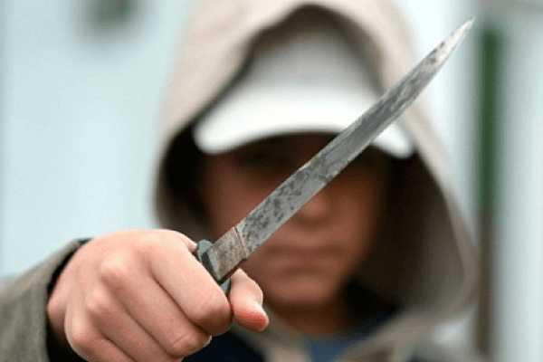 «Возник спор»: Сын зарезал родного отца
