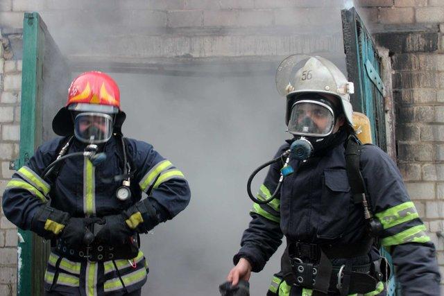 «Получил ожоги лица и…»: Мужчина пострадал в пожаре