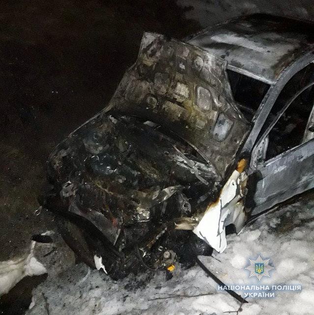«Врезался во встречную машину и загорелся»: Пьяный водитель устроил «огненное» ДТП