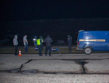 «Шел домой пешком, поскольку у него не было денег на проезд»: Водитель задавил мужчину и скрылся с места ДТП