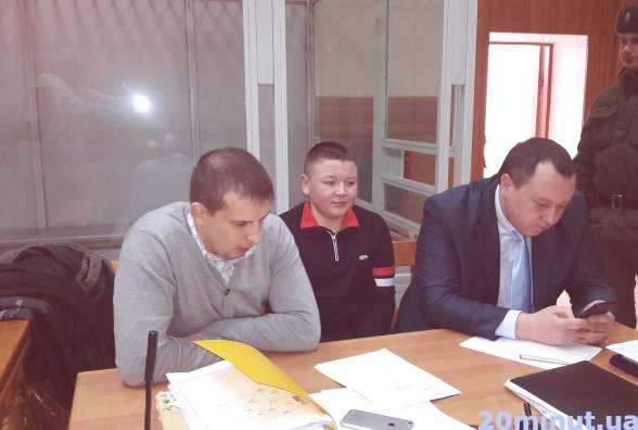 Сегодня в последний раз был за решеткой! Свежая информация о суде над Василием Гнатюком, обвиняемым в убийстве выпускницы