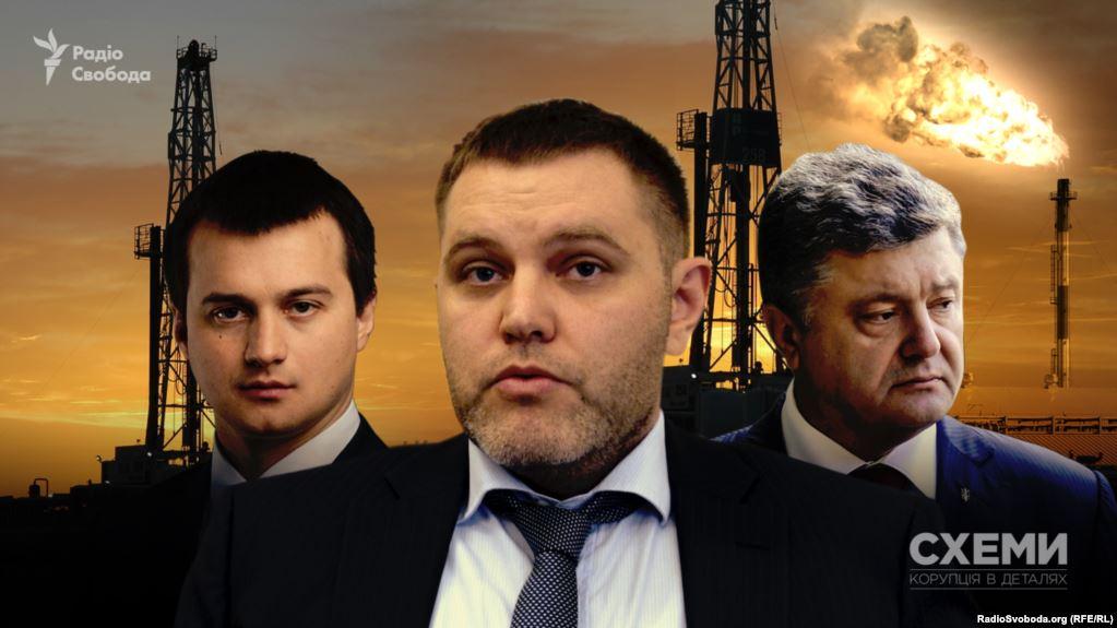 За газовый бизнес близкого окружения Порошенко взялось НАБУ: Криминальное дело уже открыто