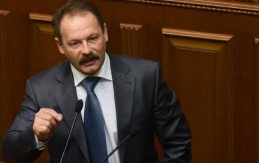 «Все граждане Украины должны проходить процедуру электронной декларирования»: Барна пояснил зачем и как