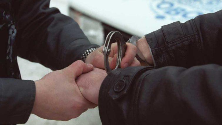 В Украине прямо на улице поймали маньяка-людоеда