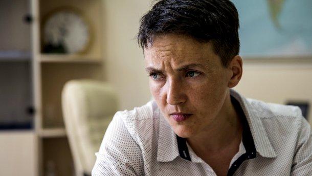 «Уже идет кровавая рвота…»: Сестра Савченко сделала эмоциональное заявление о состоянии Надежды