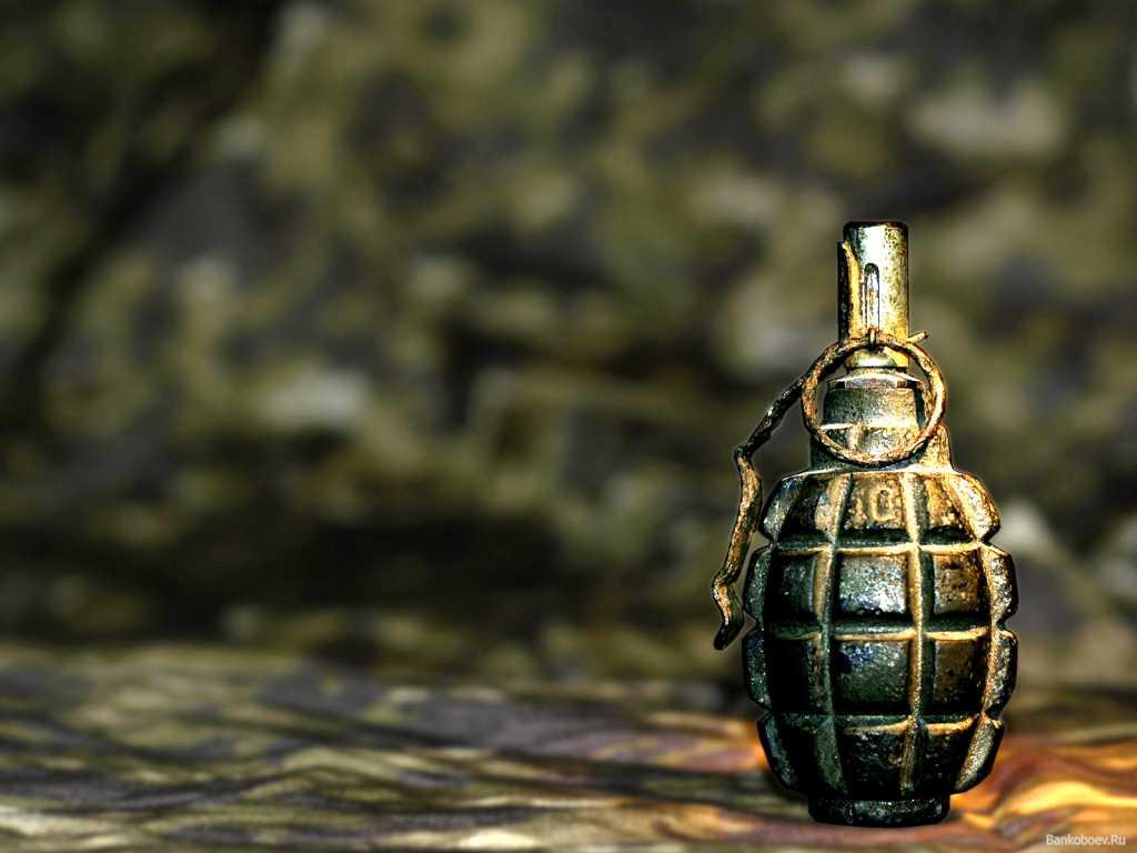 «Ранение получил…»: Экс-беркутовец бросил гранату в СБУшников