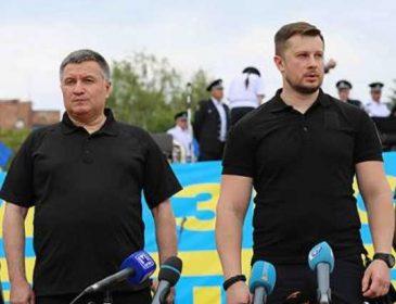 «Политические взгляды у них разные, но…»: Что связывает комбата Андрея Билецкого и министра МВД Арсена Авакова