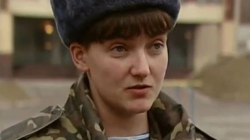 «Я даже не помню, как меня зовут…»: В сети показали архивное видео Савченко из телешоу «Битва экстрасенсов»
