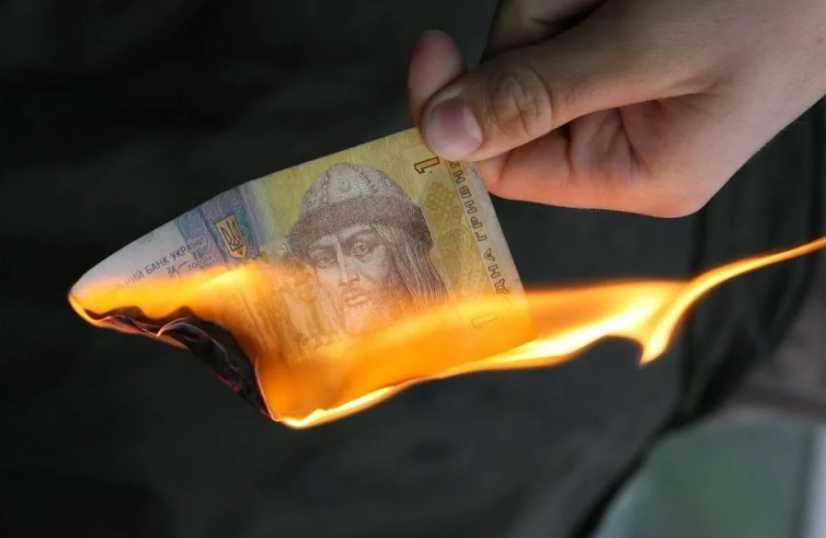«Курс доллара может взлететь до 60 грн…»: Известный экономический эксперт сделал резкое заявление