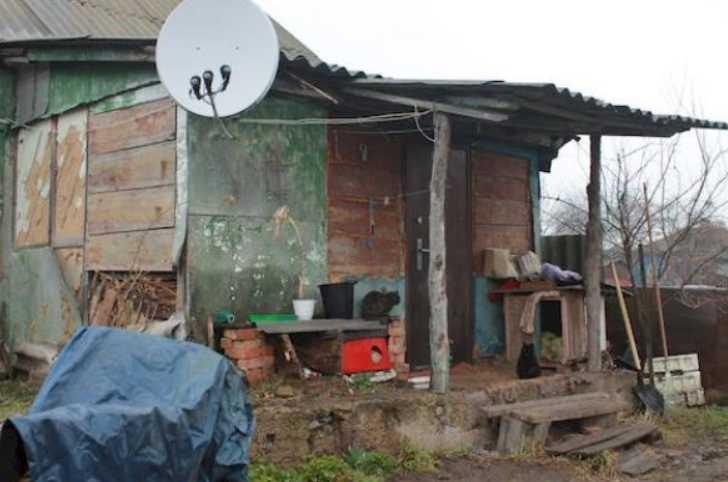 Завоевала медаль и вернется в развалившийся дом: как живет украинская чемпионка
