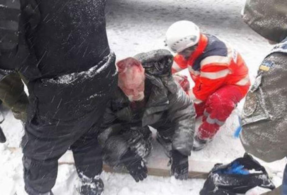 «Его сейчас оперируют»: Стало известно, сколько активистов пострадали во время зачистки