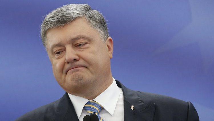 «Шапка оказалась на…»: Во время встречи Порошенко с президентом Австрии произошел конфуз. Опубликовано видео