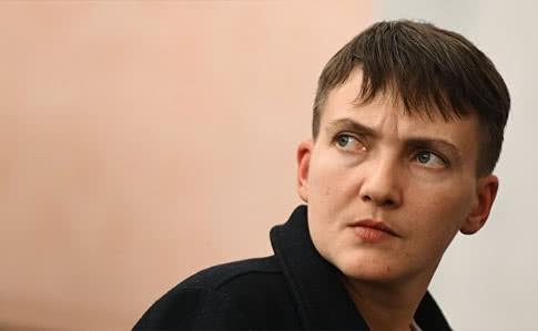 «Было несколько заказов от Банковой на ее ликвидацию»: Савченко во время брифинга сделала резкое заявление