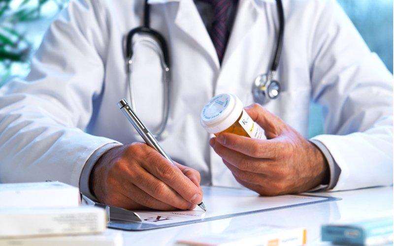 В Украине из-за смерти пациента запретили еще один популярный препарат