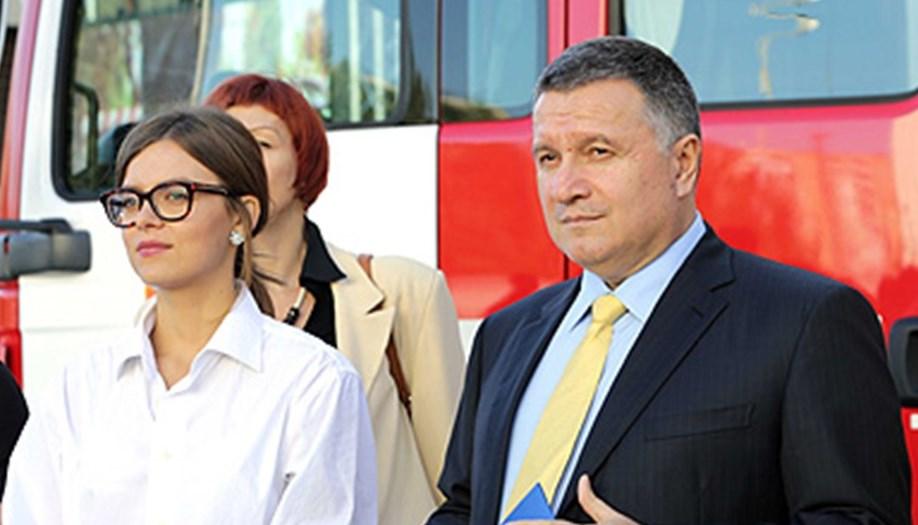 Скандальная экс-заместитель Авакова получила новую должность