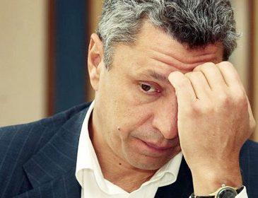 «Фирма зарегистрирована на женщину, которая даже о ней не знает»: Кто спонсирует Юрия Бойко и партию «Опоблок»