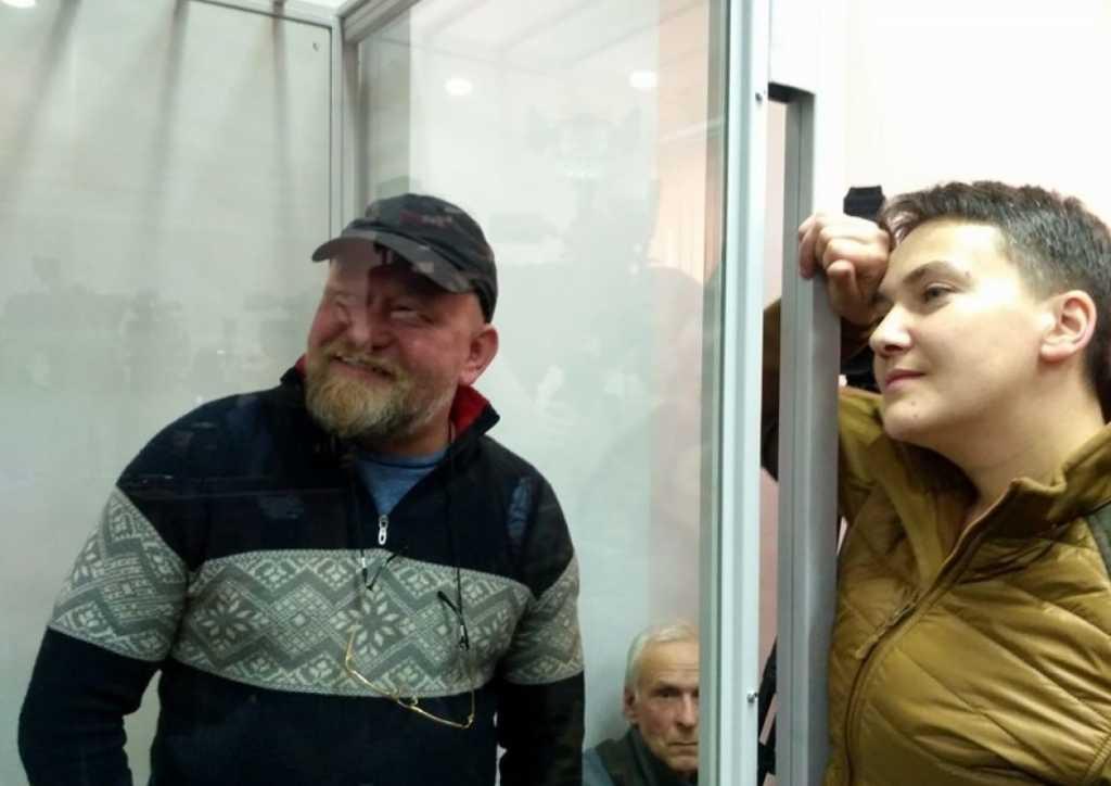 «Не отрекаться от любимого человека, когда он в беде…»: Новое эмоциональное заявление Савченко удивило украинцев