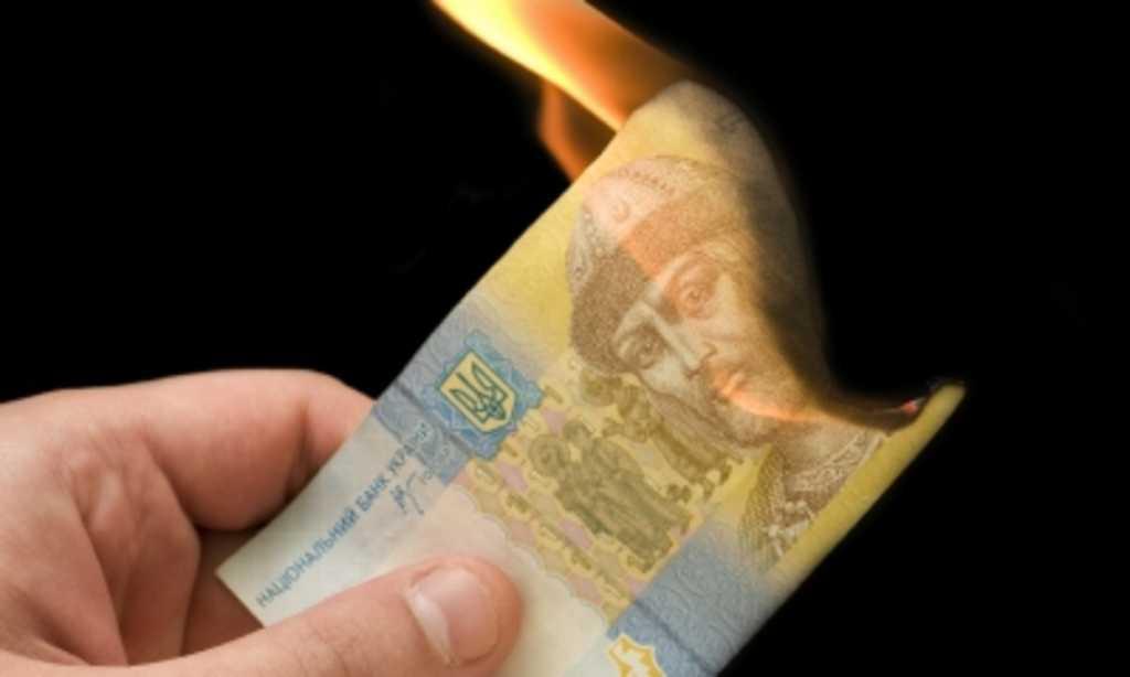 Курс доллара может взлететь до 60 грн: Экономический эксперт озвучил неутешительный прогноз
