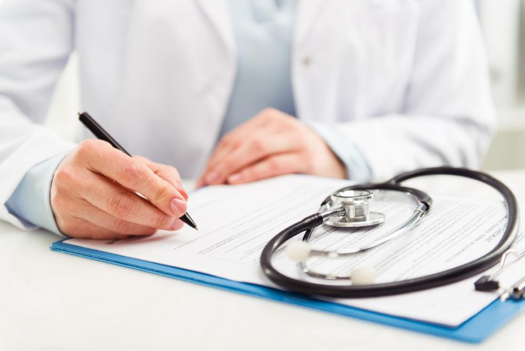 Остались считанные дни: Как подписать декларацию с врачом и что это такое? Медицинская реформа в действии