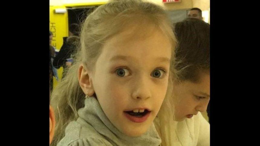«Дочь Веру увезли в неизвестном направлении»: В Киеве из рук отца похитили 8-летнюю девочку