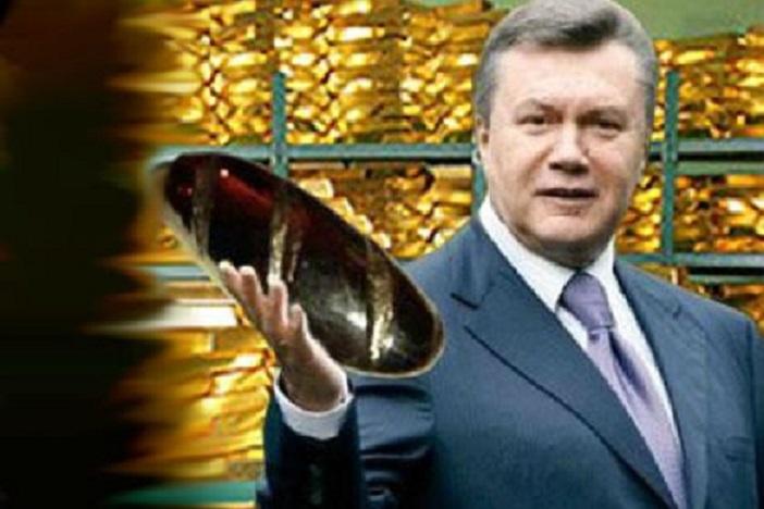 Тайна золотого батона: Куда делось имущество Януковича и что стало с Межигорьем за 4 года