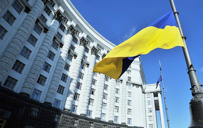 «Кадровые изменения» В Кабмине нашли замену уволенному губернатору