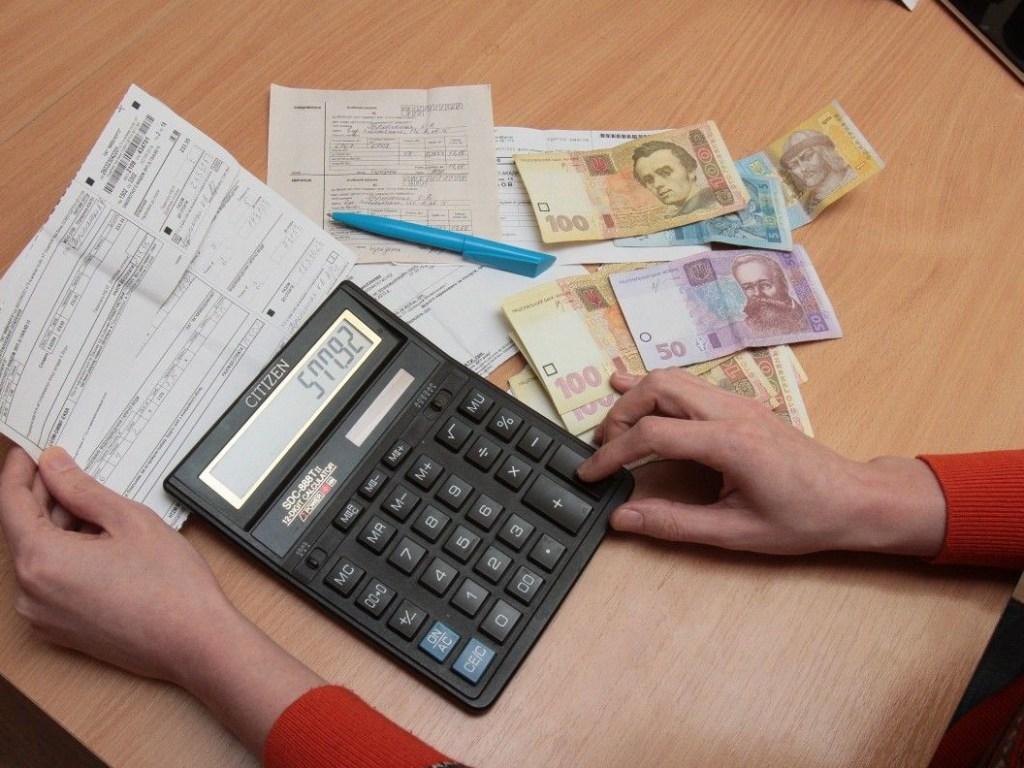 Стало известно, кто из украинцев может потерять субсидию после проверки