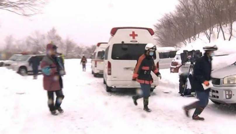 Оказались в мясорубке! На горнолыжном курорте произошла страшная трагедия, спасаясь люди выпрыгивали из подъемника