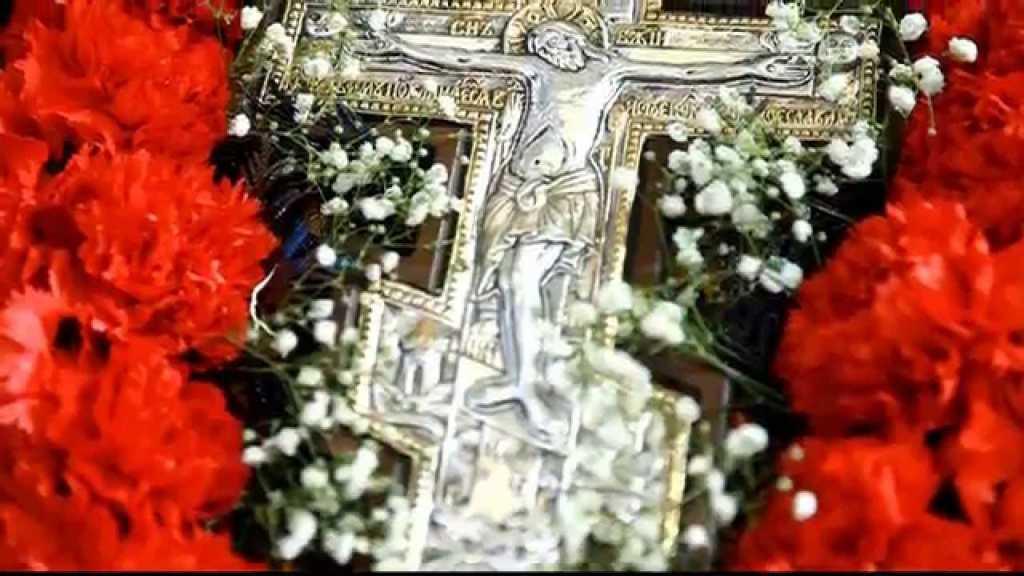 Помогает очистится и покаяться в грехах: Сегодня третье воскресенье Великого поста — Крестопоклонная: что стоит сделать в этот день