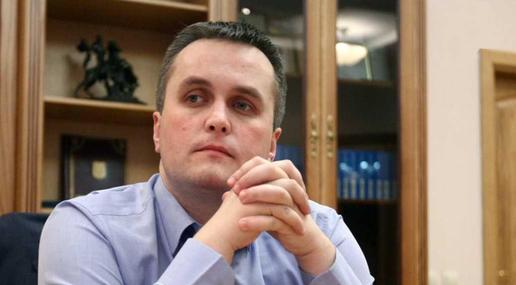 «Холодницкий «сливал» информацию Труханову…»: Сытник сделал громкое заявление