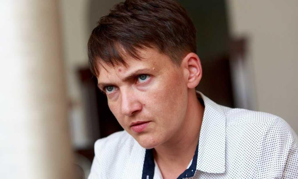Это их методы: Сестра Савченко прокомментировала «побег» нардепки за границу
