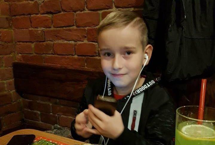 «Задыхался и начал зеленеть на глазах у родителей»: На Ивано-Франковщине 8-летний мальчик умер после выписки из больницы