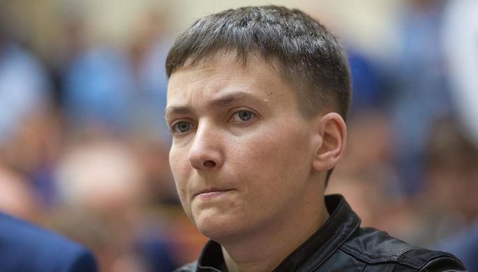 «Если нависнет угроза лишиться свободы, она может…»: Узнайте, кто предлагает Савченко политическое убежище
