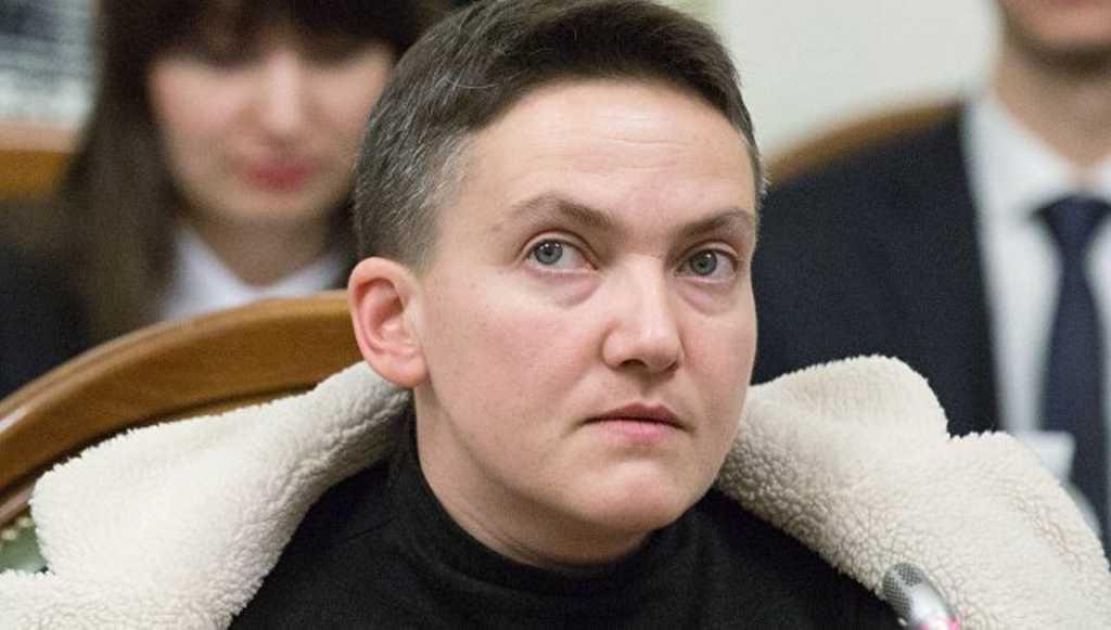 «У человека явно шифер неровно положенный»: Депутат рассказал о «полном неадекват» Савченко задолго до депутатства