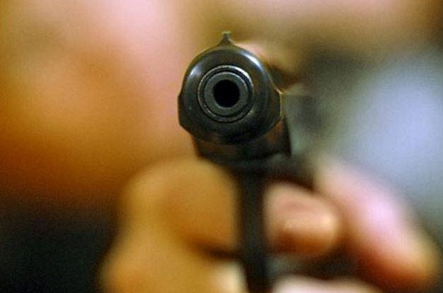 Не угодил с парковкой: Во Львове конфликт завершился стрельбой